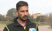 Sohail Akhtar surprised by getting Lahore Qalandars' captaincy