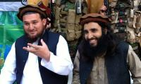 Interior Minister Shah confirms Ehsanullah Ehsan's escape from state custody