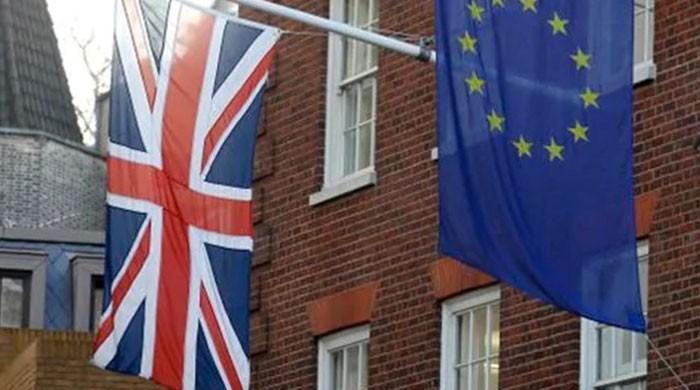 UK warns won´t accept EU-ruled ´level playing field´