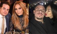 Jennifer Lopez's ex-beau Casper dating with Johnny Manziel's former wife Bre Tiesi