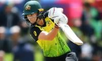 Australia win final World Cup warm up but England smashed