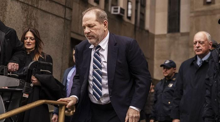 Harvey Weinstein rape trial jury ends first day deliberations with no verdict - The News International