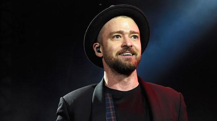 Justin Timberlake recalls horror show with crowd hurling bottles of urine at him - The News International