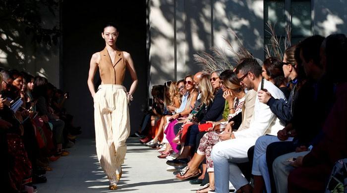 Milan Fashion Week gets overshadowed by coronavirus outbreak - The News International