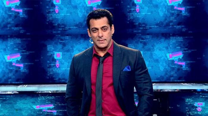 Salman Khan to help Saiee Manjrekars elder sister in THIS project? - The News International