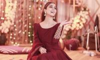 Maya Ali joins Quetta Gladiators as brand ambassador for PSL 2020