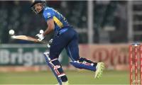 Sri Lanka's injured Gunathilaka ruled out of ODI squad ahead of Windies series