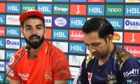 PSL 2020: Islamabad United will not go easy on Quetta Gladiators, says Shadab