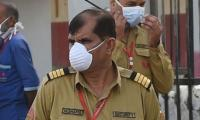 Surgical masks price surges 750% in Karachi