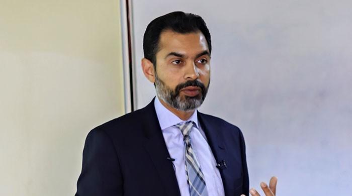 Exports still less than 10% of GDP despite change from 2019: Dr Reza Baqir