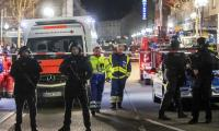 At least eight killed in shootings in Germany