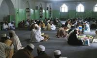 Education Ministry to register madrassahs in March