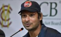 Would love for international teams to consider coming to Pakistan: Kumar Sangakkara