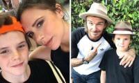 Victoria, David Beckham celebrate their son Cruz birthday in style: See pics