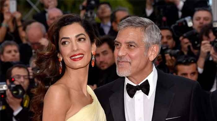 Storm Dennis damages George Clooney, Amal Clooneys multi-million dollar mansion - The News International