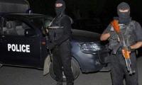 CTD shoots dead five terrorists in Peshawar