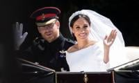UK's Prince Harry and Meghan to end use of 'SussexRoyal' brand