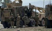 Partial truce begins in Afghanistan amid isolated attacks