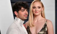 Joe Jonas shares heartwarming message on Sophie Turner's birthday: Check it out