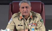 Army ready to thwart any threats: COAS on Op Radd-ul-Fasaad's 3rd anniversary