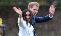 Meghan Markle and Prince Harry 'saddened' over royal family departure