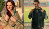 Asim Azhar challenges Hania Aamir over Karachi Kings