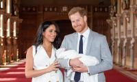 Prince Harry and Meghan Markle reveal relocation plans