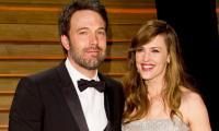 Ben Affleck reveals his idea of a perfect relationship, days after professing love for Jennifer Garner