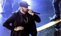 Eminem pays tribute to black people in new track: Check out