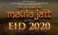 'The Legend of Maula Jatt' is all set to release on this Eid