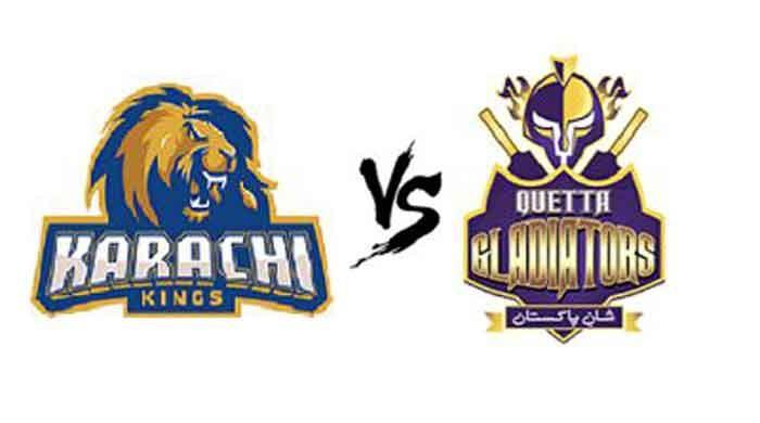 PSL 2020: Karachi Kings take on Quetta Gladiators today - The News International