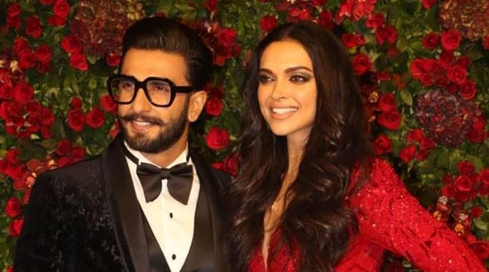 Deepika Padukone reveals thoughts about working with Ranveer Singh in '83 - The News International