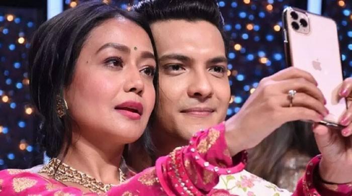Neha Kakkar Reveals Rumoured Boyfriend Aditya Narayan S Wedding Plans