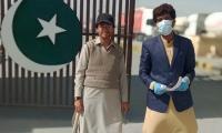 Pakistan seals Taftan border crossing after coronavirus outbreak in Iran