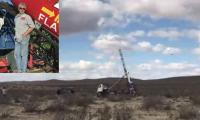 Daredevil Mad Mike Hughes killed in rocket crash, video of the incident goes viral