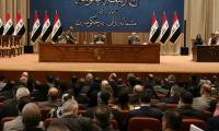 Iraqi MPs schedule confidence vote for government of incoming PM