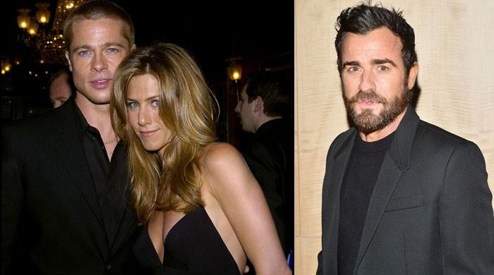 Jennifer Aniston, Brad Pitt relationship secrets to be exposed in a book by Justin Theroux? - The News International