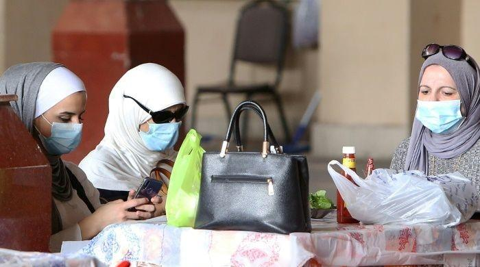 Iraq confirms four more coronavirus cases, number of diagnosed infections rise to five