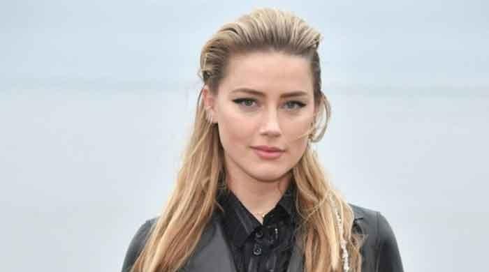 Aquaman 2: Amber Heard survives scare post audio leak involving fight with Johnny Depp - The News International