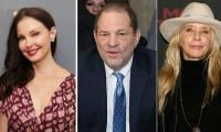 Ashley Judd, Rosanna Arquette, other celebs react to Harvey Weinstein conviction
