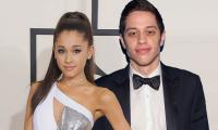 Pete Davidson reveals the moment he realised his engagement with Ariana Grande was over