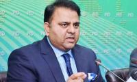 Fawad Chaudhry seeks answers over Nawaz Sharif's 'questionable medical tests' in Punjab