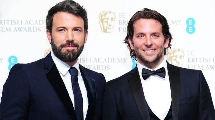 Ben Affleck sought Bradley Coopers help on his journey to sobriety - The News International