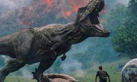 'Jurassic World 3' new title announced as filming begins