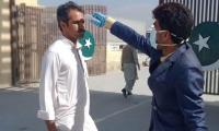 Pakistan-Iran border closure enters fourth day amid coronavirus scare