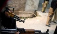 Journalist gunned down in Swat