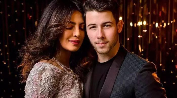 Nick Jonas Reveals His Thoughts On The Age Gap Between Him And Priyanka Chopra