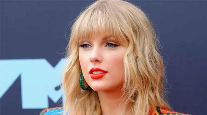 Taylor Swift takes a jab at Scooter Braun - The News International
