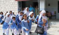 Sindh, Balochistan close schools as Pakistan confirms 2 coronavirus cases