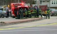 Five killed in US mass shooting